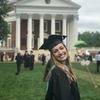 Lauren tutors Brigham Young University in Reston, VA