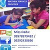 MATHRIX SERVICES tutors ACCUPLACER ESL in Calamba, Philippines