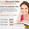 Dissertation Writing Assignment tutors SAT in London, United Kingdom