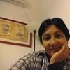 Mary tutors English in Senigallia, Italy