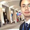 Denny tutors in Guangzhou, China