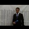 Saanjeev tutors Economics in Wien, Austria