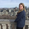 Kristiana tutors English, Writing in Chicago, IL