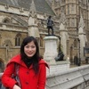 Tian tutors English in Newcastle upon Tyne, United Kingdom