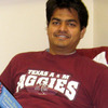Santosh tutors in College Station, TX