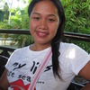 Julie tutors English in Cavite, Philippines