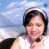 Angeline tutors English in Baguio, Philippines