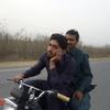 Rashid tutors English in Miānwāli, Pakistan