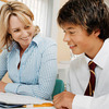 Grad tutors CFA in Clinton, IA