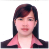 Clarissa tutors in Tambong, Philippines