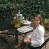 Shannon tutors Italian in Bethesda, MD