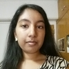 Smrithi tutors English in Blacksburg, VA