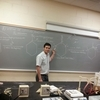 Pradip tutors Physics in Hattiesburg, MS
