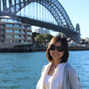 Qian tutors in Sydney, Australia