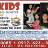 Kids tutors Statistics in Tambong, Philippines