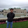 Jasper tutors English in Linz, Austria