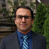 Hossein tutors Developmental Algebra in Toronto, Canada