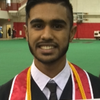 Fahad tutors Calculus 1 in Houston, TX