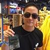 Steven tutors Mandarin Chinese in Gardena, CA