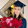 Veronika tutors Science in Sacramento, CA