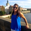 Sara tutors 3rd Grade Reading in Budapest, Hungary