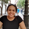 Sara tutors Study Skills in Madrid, Spain