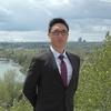 Allan tutors Chinese in Toronto, Canada