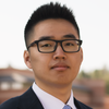 Zhihao tutors Chinese in Los Angeles, CA