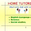 HEMA tutors Social Studies in Jacksonville, FL