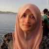 Adawiyya tutors English in Kuala Lumpur, Malaysia