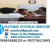 mathrix tutors Chemistry in Calamba, Philippines