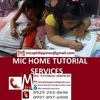 mic tutors American Sign Language in Manila, Philippines
