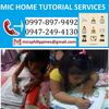 MIC tutors SAT in Manila, Philippines