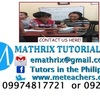 Mathrix tutors Biochemistry in Manila, Philippines