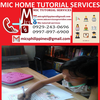 MIC tutors Differential Equations in Dasmariñas, Philippines