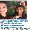 MIC tutors ADHD in Tarlac, Philippines
