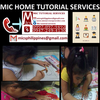 MIC tutors Social Studies in Manila, Philippines