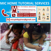 MIC tutors 7th Grade math in San Jose del Monte, Philippines