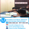 Mathrix tutors Korean in Dasmariñas, Philippines