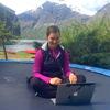 Aleksandra tutors English in Oslo, Norway