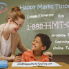 Happy Marks Tutoring tutors SAT in New Westminster, Canada