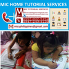 MIC tutors PSAT in Manila, Philippines