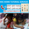 MIC tutors SAT Math in Dasmariñas, Philippines