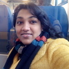 Kirthika tutors GRE in Den Haag, Netherlands