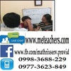 Maylin tutors Trigonometry in Cavite, Philippines