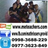 Gemar tutors Hebrew in Dasmariñas, Philippines