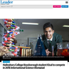 Kisal tutors Biology in Cranbourne, Australia