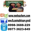 Dexter tutors Korean in Santa Rosa, Philippines