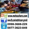 Armin tutors Study Skills in Los Baños, Philippines