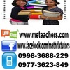 Tin tutors GMAT in Manila, Philippines